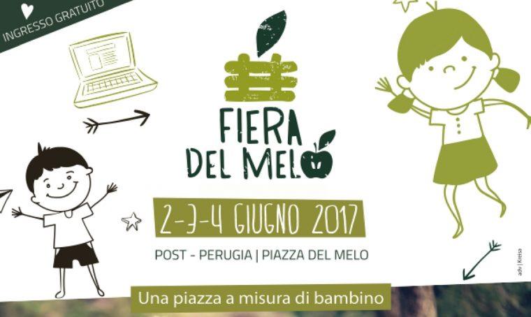 Idee per il ponte del 2 giugno: la Fiera del melo a Perugia