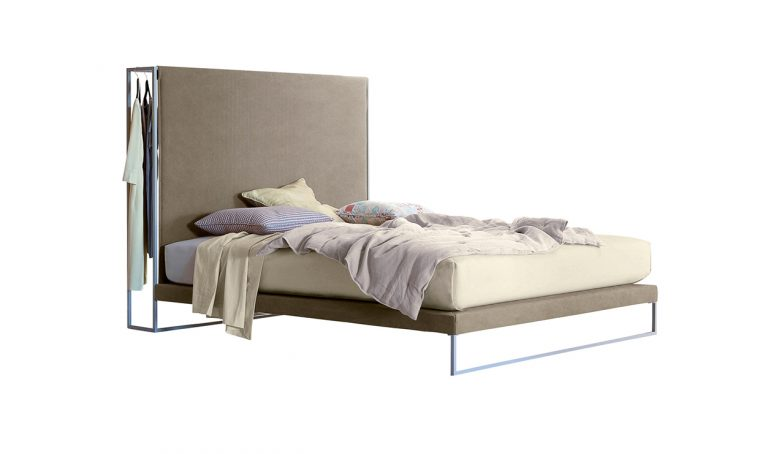 La testiera del letto ora è 'intelligente'