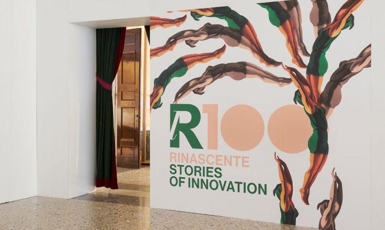 100 anni di Rinascente a Palazzo Reale