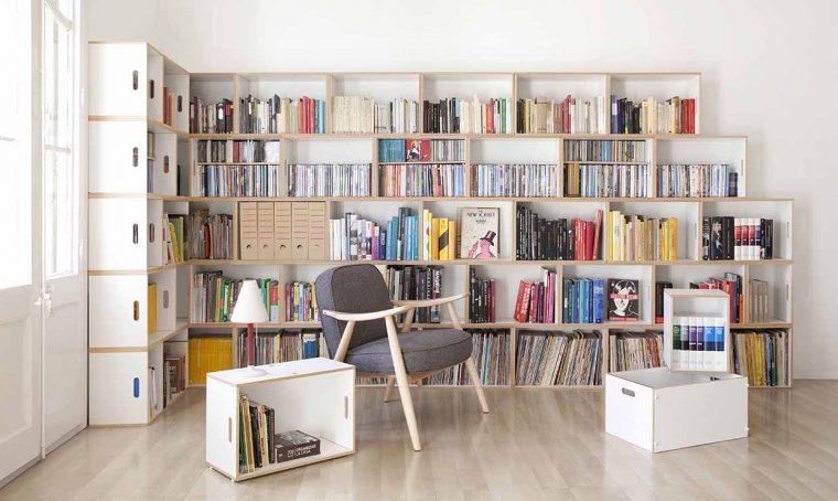 Legno multistrato: il materiale più creativo del momento