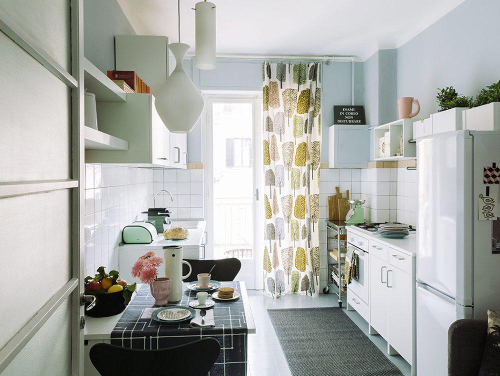 Soluzioni a basso budget per cambiare look all'appartamento in affitto