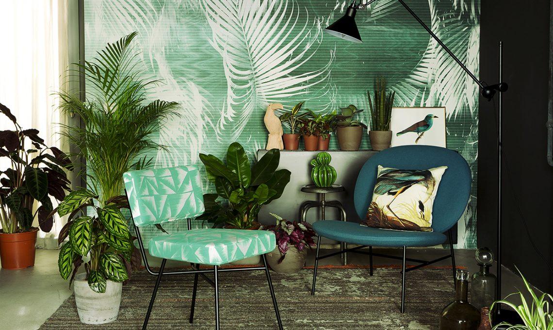 Arredi e accessori in stile tropicale casafacile for Accessori d arredo casa