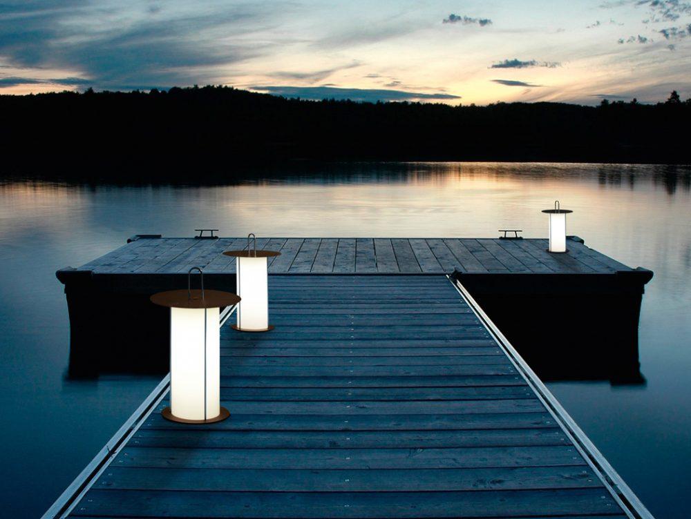 16 lanterne a Led per le serate estive