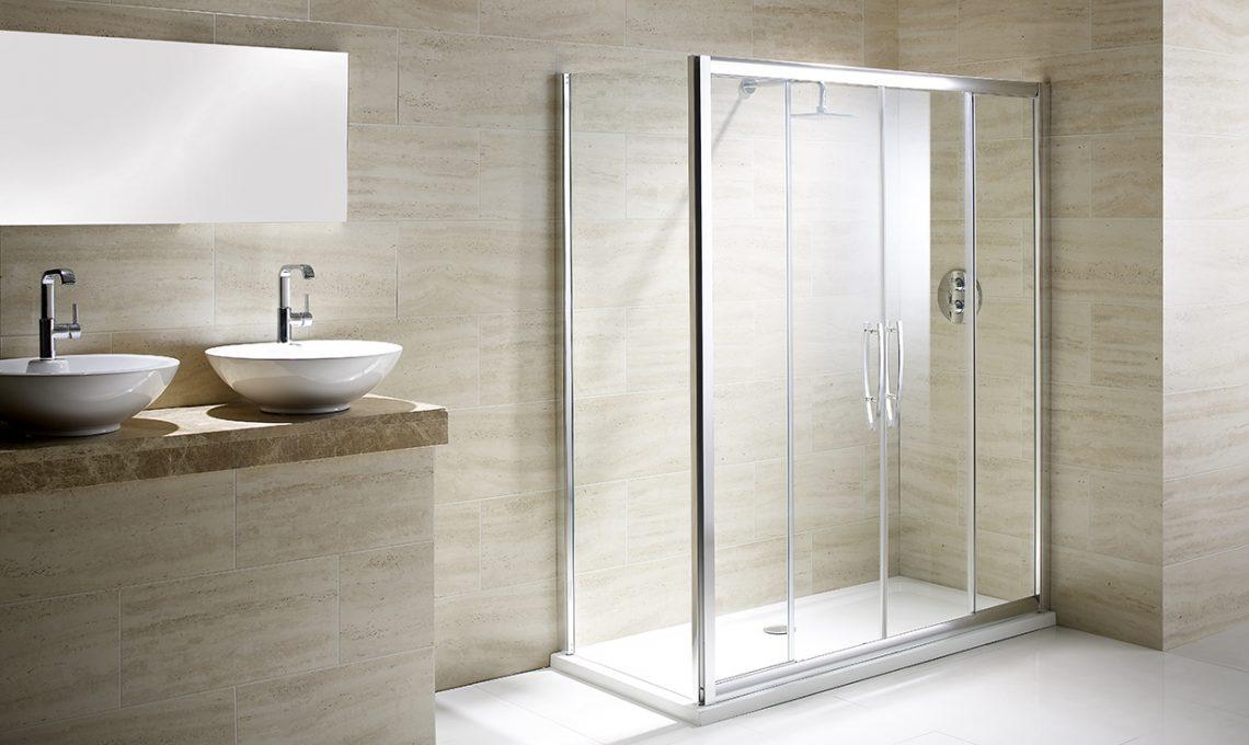 Come progettare il box doccia casafacile - Il box doccia ...