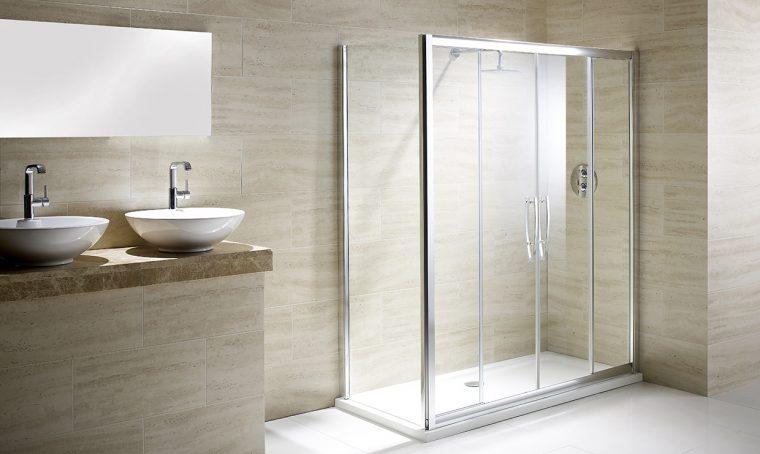 Come progettare il box doccia