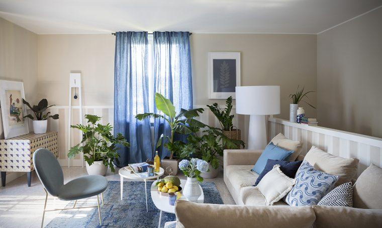 'Cambio casa, cambio vita': il Prima e Dopo con Andrea Castrignano