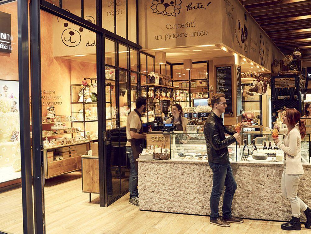 Il Thun Caffè a Milano