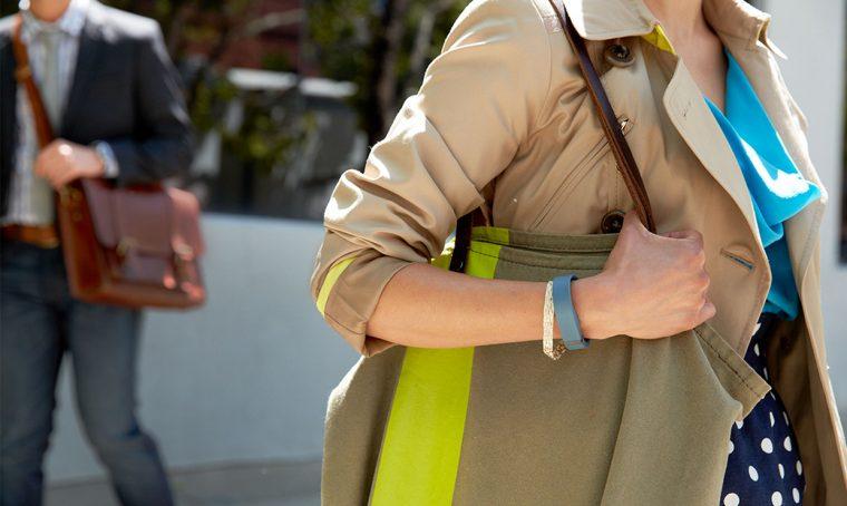 Fitbit: il braccialetto smart che ti tiene in forma con stile
