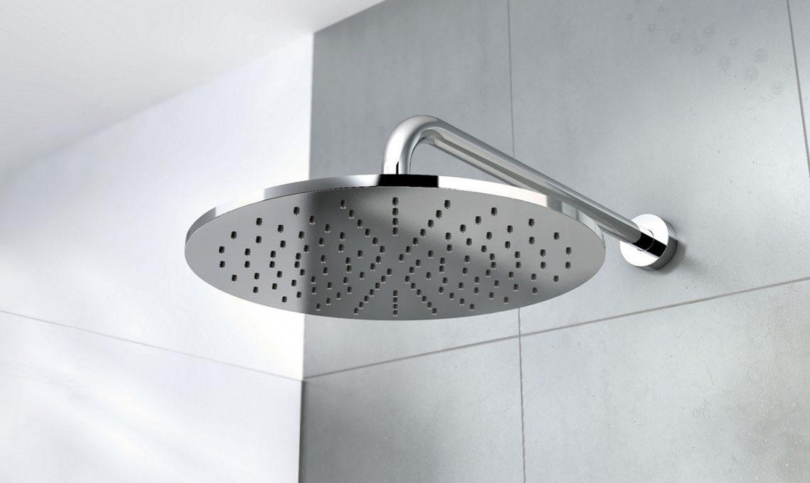 Per una doccia al top: 11 soffioni maxi e speciali casafacile
