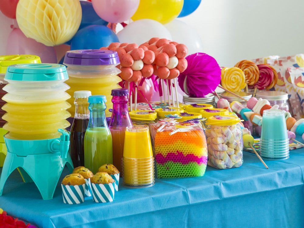 10 accessori per trasformare la tua festa in un successo