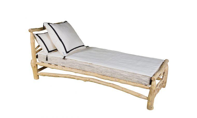 Voglia di legno naturale e materiali grezzi
