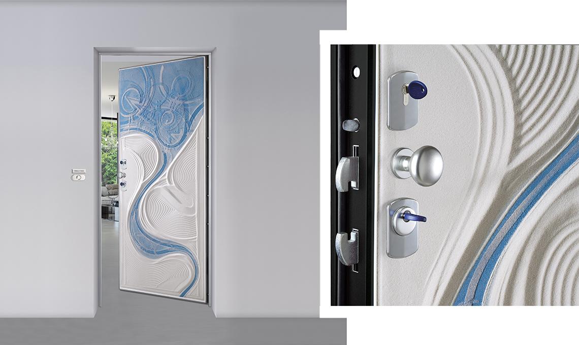 Sicurezza porte e finestre a prova di ladro casafacile - Ristrutturare porte e finestre ...