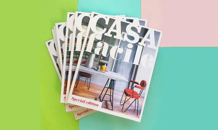 CasaFacile Special Edition
