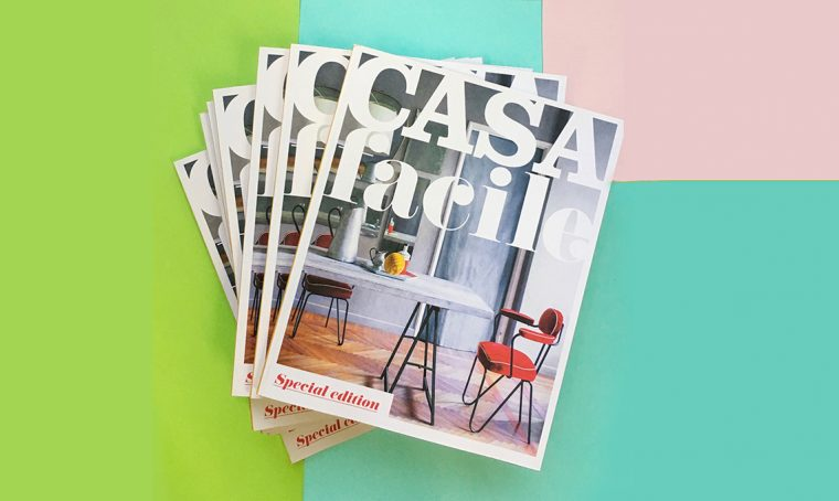CasaFacile Special Edition con le case più belle