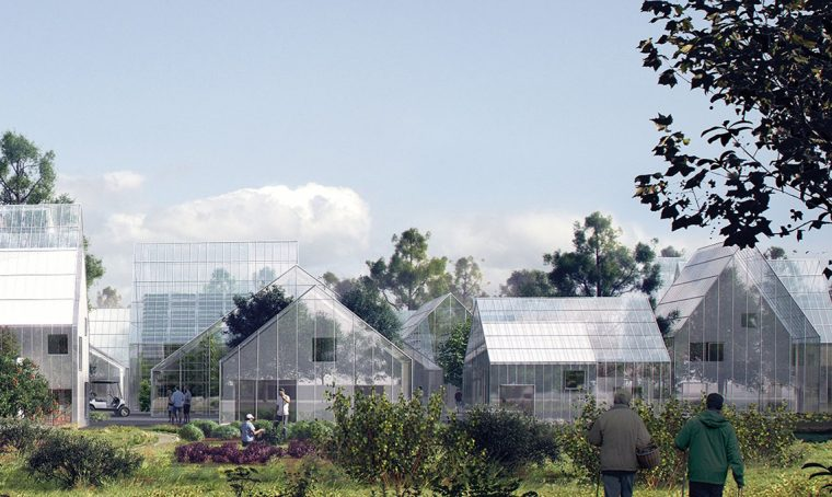 In Olanda un paese totalmente ecosostenibile