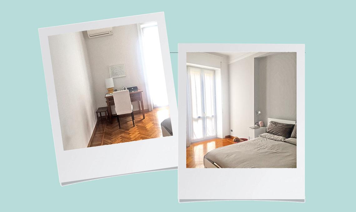 sos casafacile home office