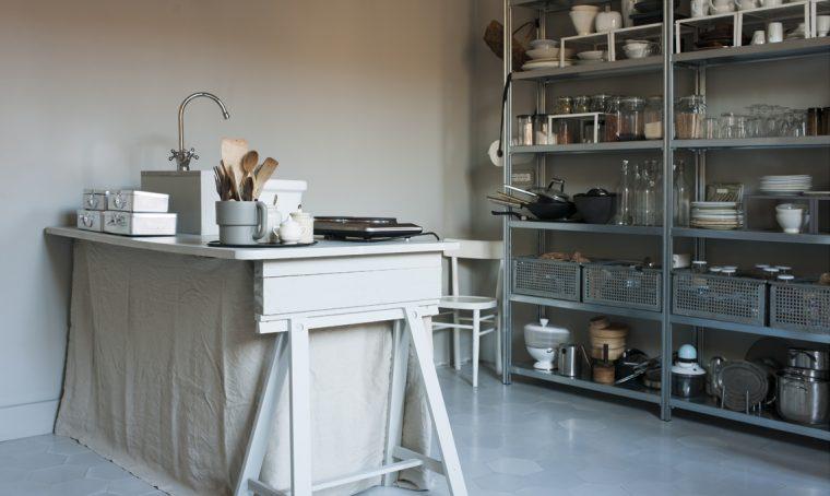 Costruisci la prima cucina con le tue mani!
