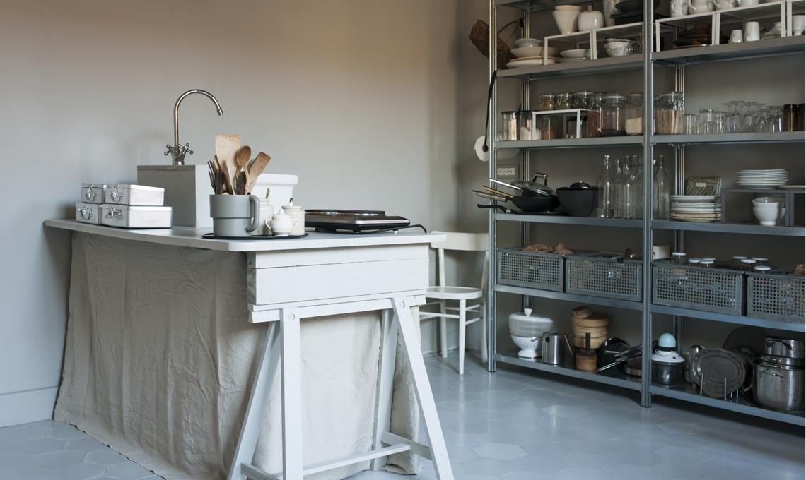 Costruisci la prima cucina con le tue mani casafacile for Arredo cucina fai da te