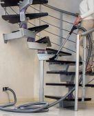Sistem Air: addio polvere, è rivoluzione nel mondo delle pulizie