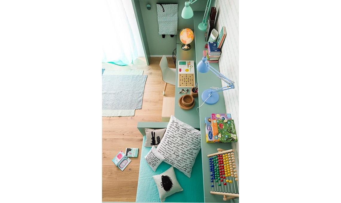 CasaFacile progettare la cameretta
