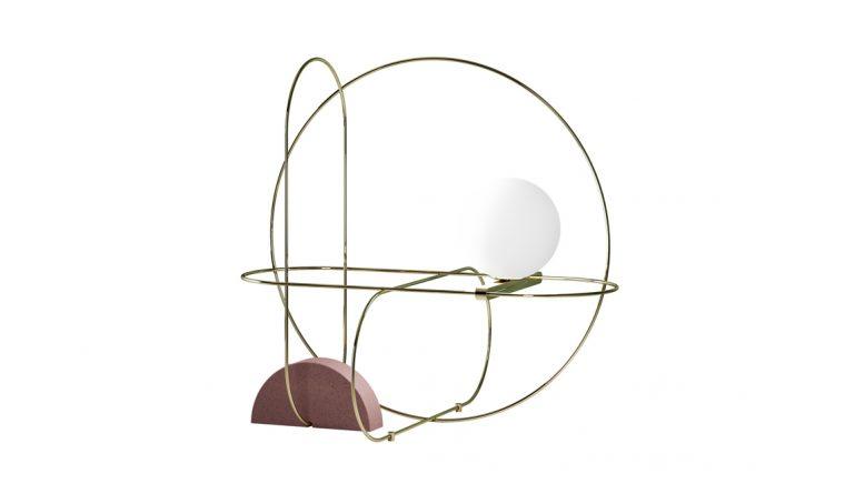 Le nuove lampade da tavolo sono oggetti belli e tech