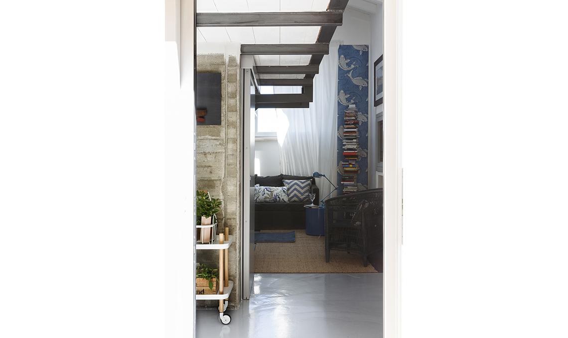 CasaFacile prima & dopo: da garage a casa di vacanza