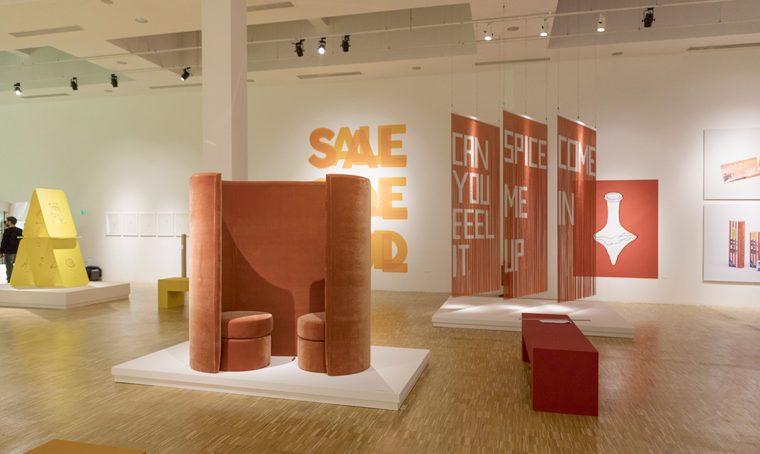 A Milano una mostra dedicata ai colori
