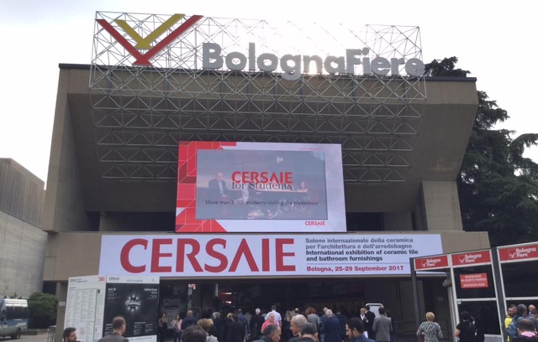 CasaFacile Ingresso Cersaie 2017