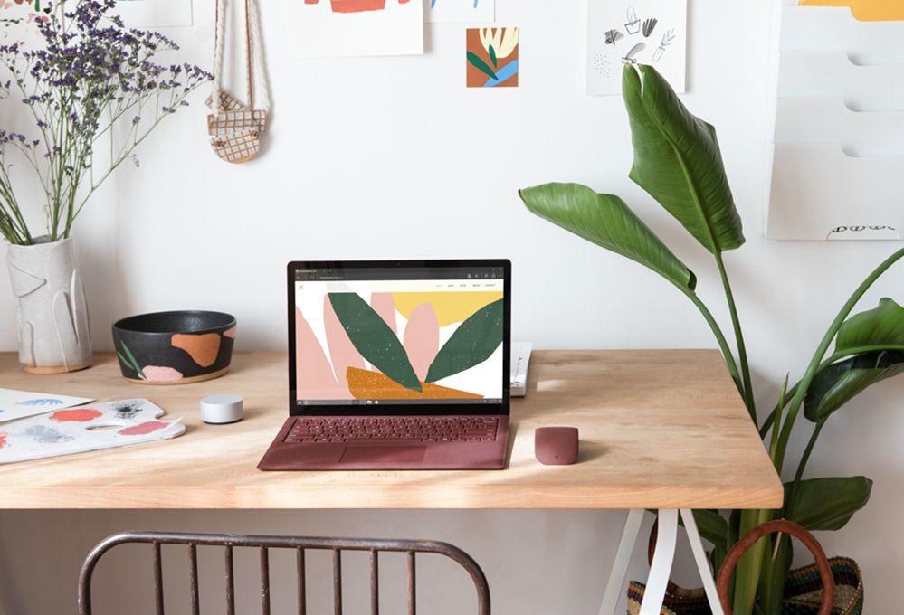 Dai un tocco di design al tuo ufficio