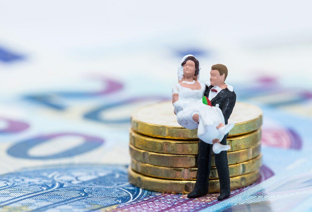 Matrimonio da organizzare: come richiedere un prestito