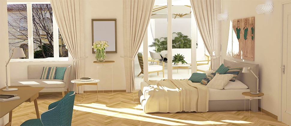 Busio Giulia Interior Designer