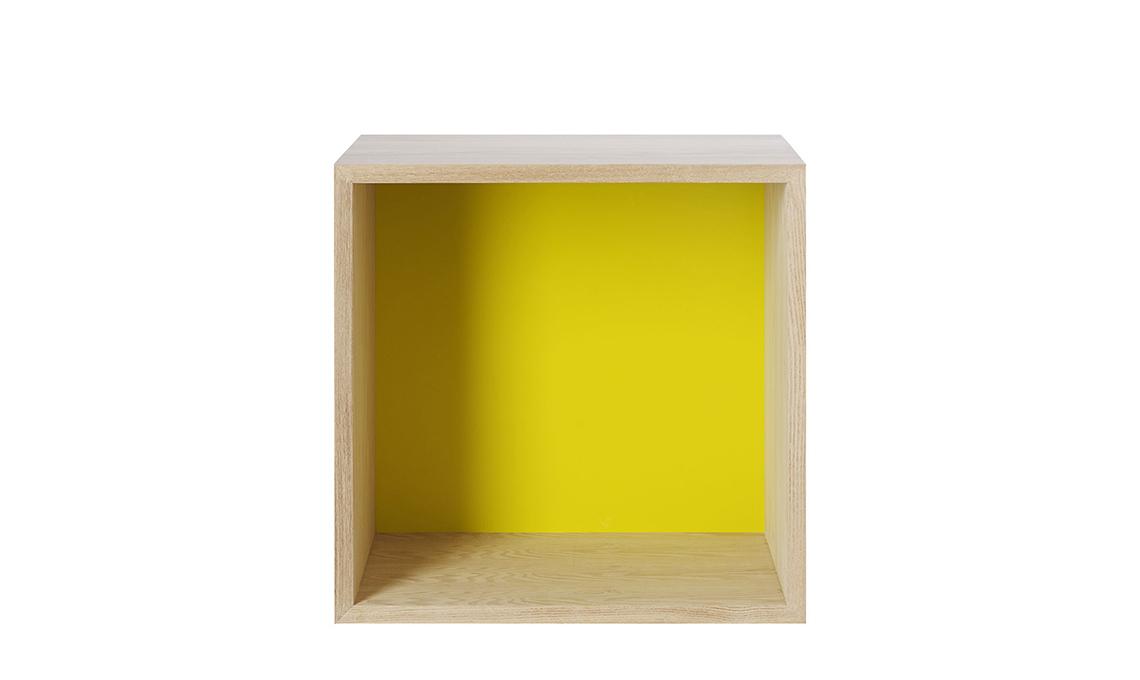 cubo legno