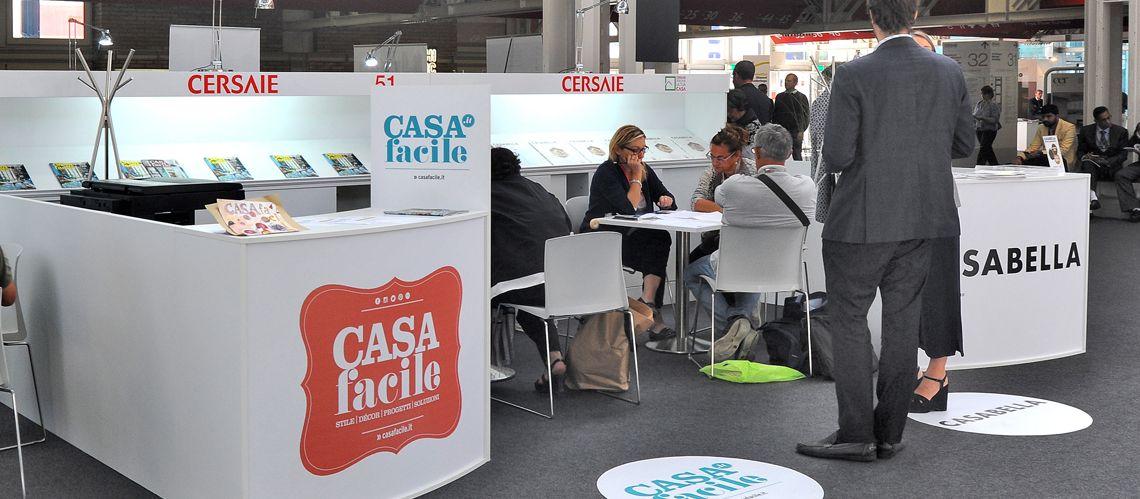 Prenota la consulenza gratuita dell'architetto a Cersaie 2017