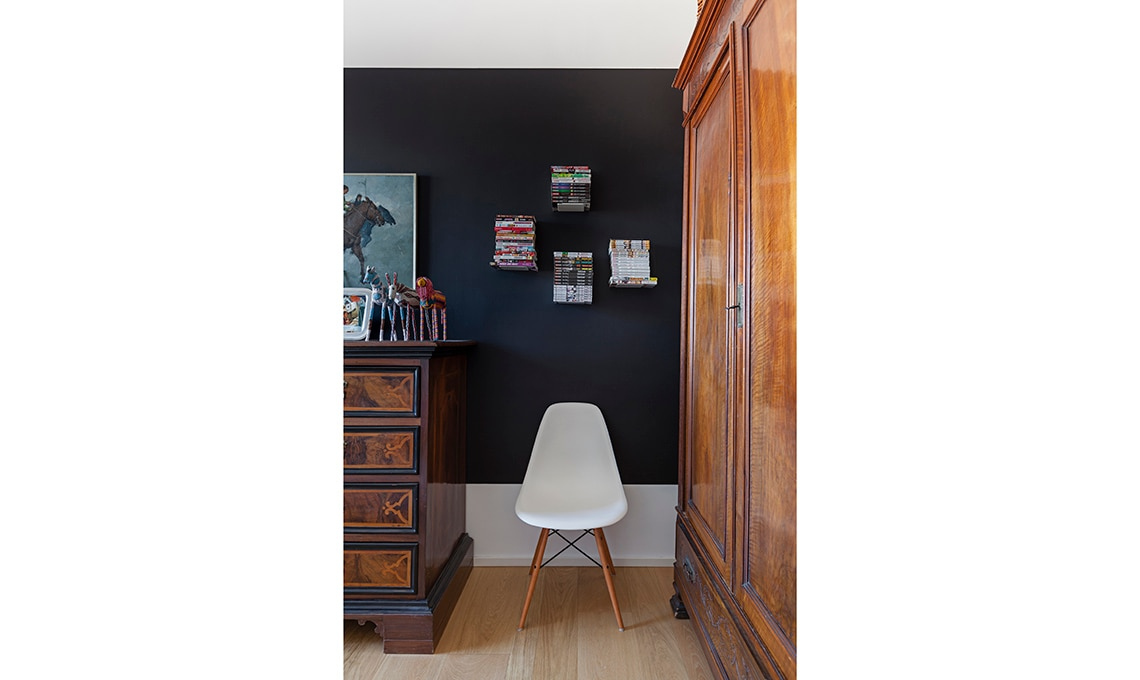 vernice lavagna