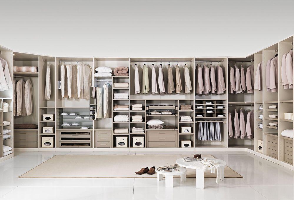 Cabina armadio fai da te in 5 passaggi casafacile - Cabina armadio fai da te ...