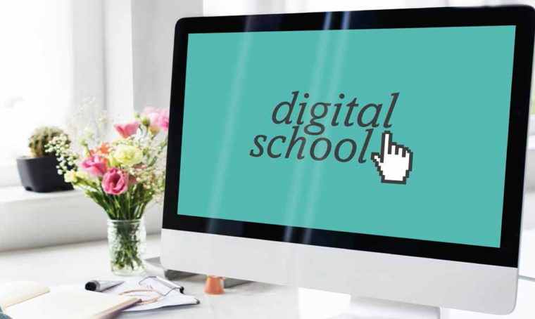 Riparte la Digital School Mondadori 2017 2018