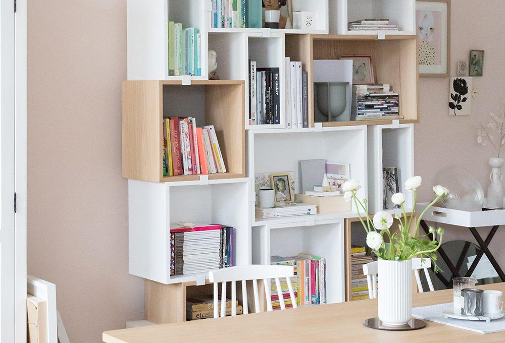 Organizzare la zona studio: i consigli di Holly Becker di Decor8