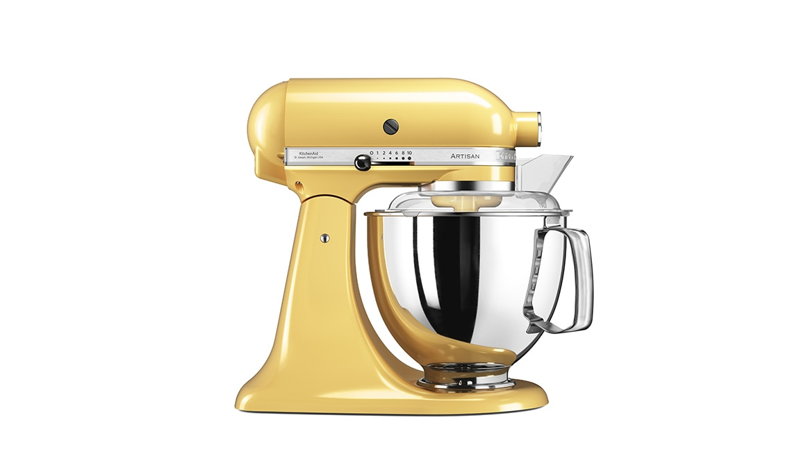 planetaria kitchen aid