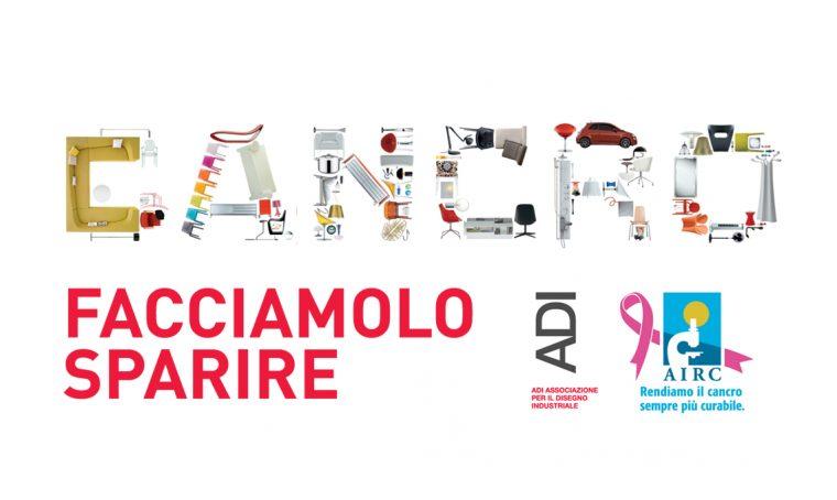 Il design sostiene la ricerca contro il cancro