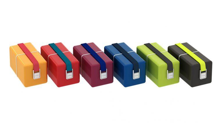 La chiami lunch box o schiscetta? Comunque sceglila di design!
