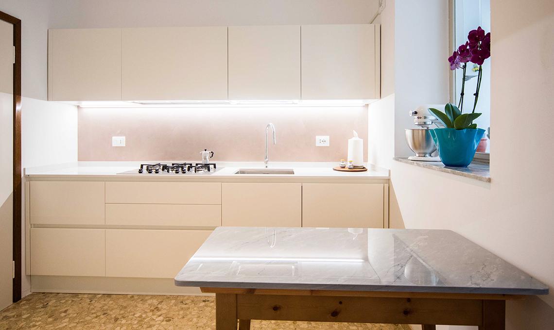 Forum consigli per la mia nuova cucina for Consigli per arredare una casa moderna