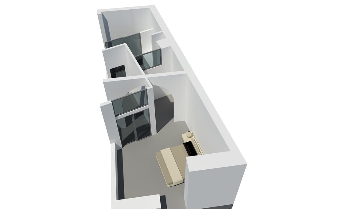 ristrutturare una villa per le vacanze