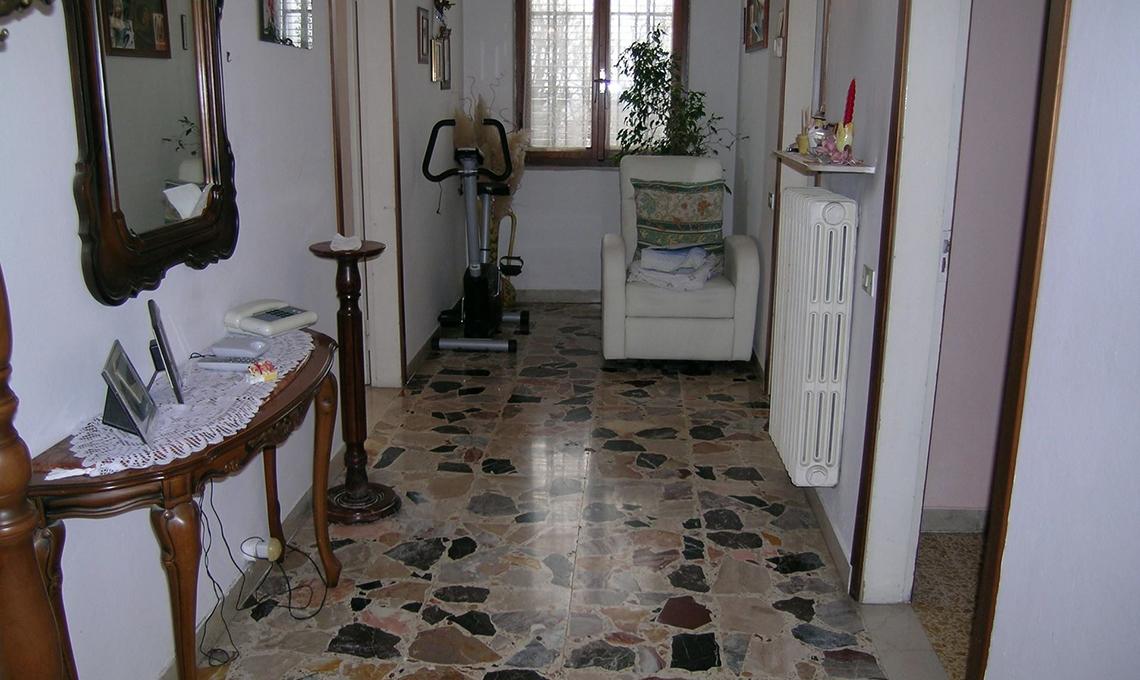 valorizzare il pavimento difficile