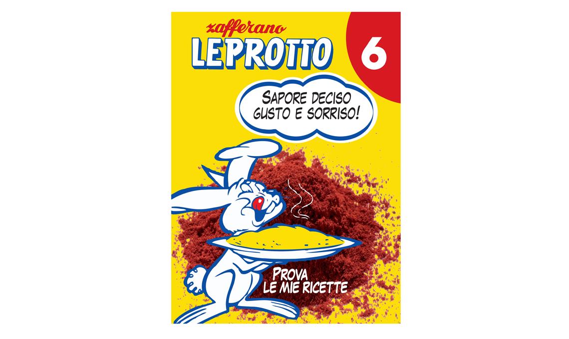 ricette zafferano