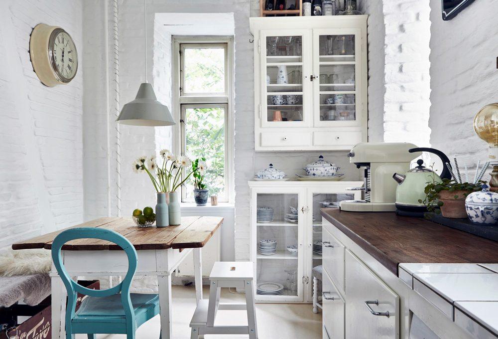 Consigli per tenere in ordine la cucina