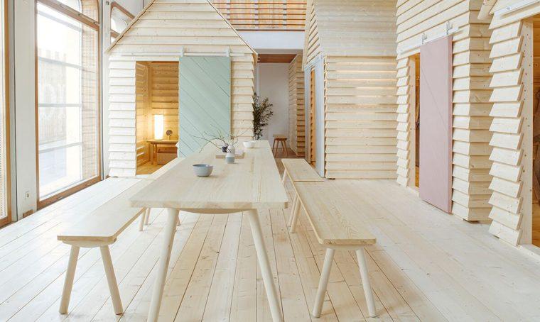 Cottage di design nel centro di Helsinki
