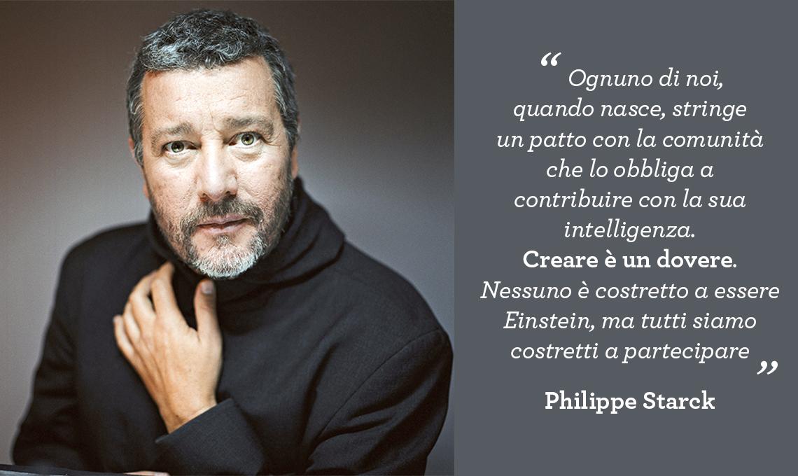 CasaFacile Philippe Starck