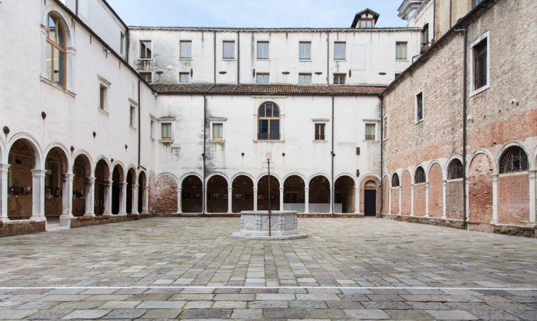 Un ostello di design nel cuore di Venezia