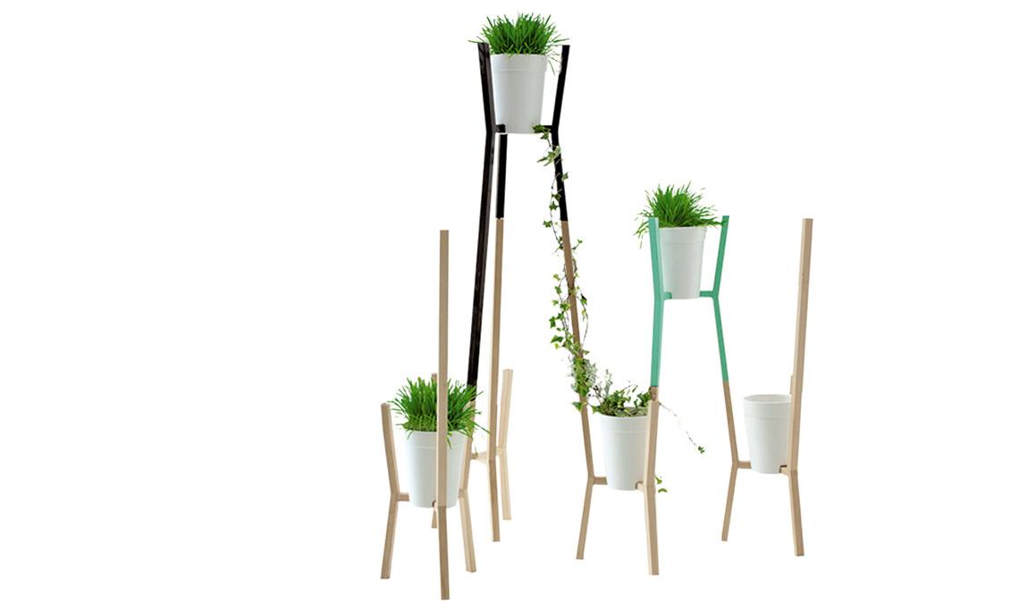 vasi per piante da interno