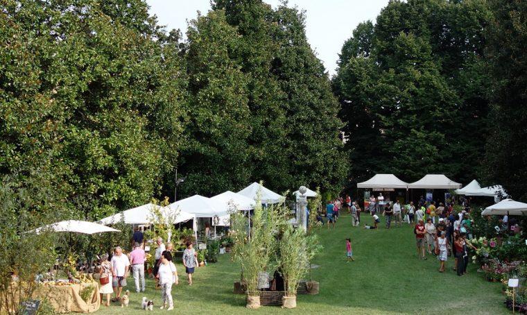 Viridalia 2017: una mostra mercato di giardinaggio al castello di Thiene